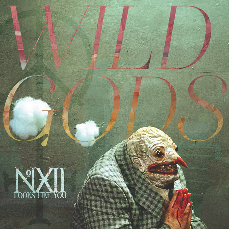 number_twelve_looks_like_you_wild_gods_album